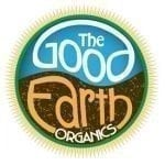Good Earth Organics Logo