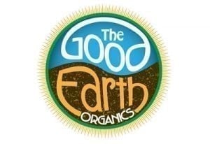 Good Earth Organics Logo