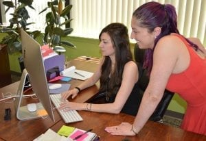 Peartree Design team