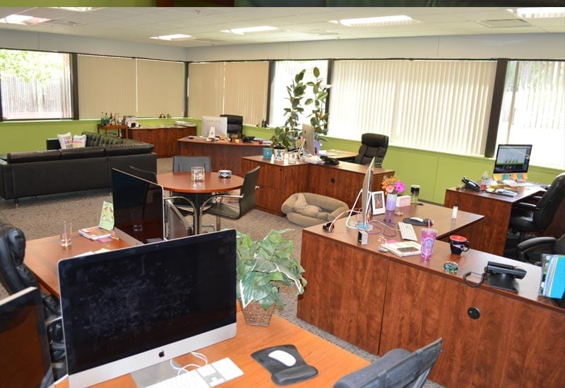 Peartree Design office