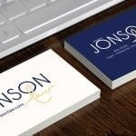 9 Best Practices for Effective Company Business Cards