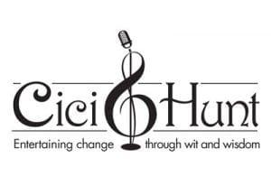 cici hunt logo