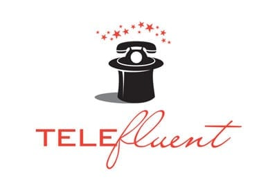 Telefluent Logo