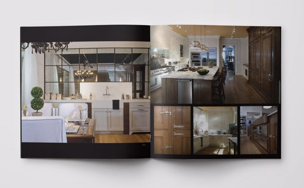 Dalia Kitchen Design Brochure