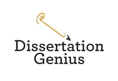 Dissertation Genius Logo