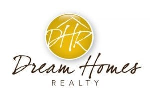 Dream Homes Realty Logo