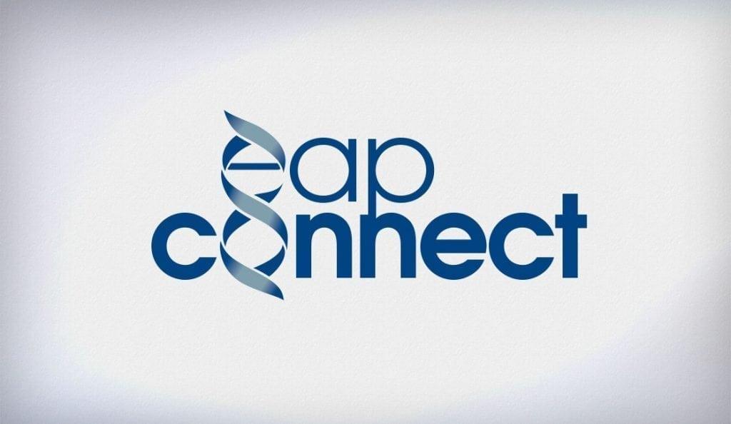 EAP Connect Logo Design