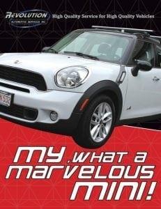 revolution auto mini handout