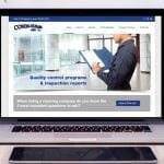 commclean.com responsive website design