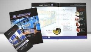 Moduline Cabinets Catalog