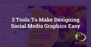 3 Tools to Make Deigning Social Media Graphics Easy