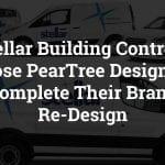 Brand redesign graphic