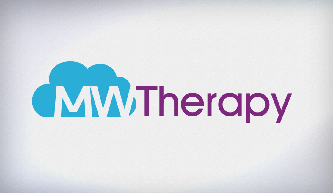 MWTherapy Logo Design