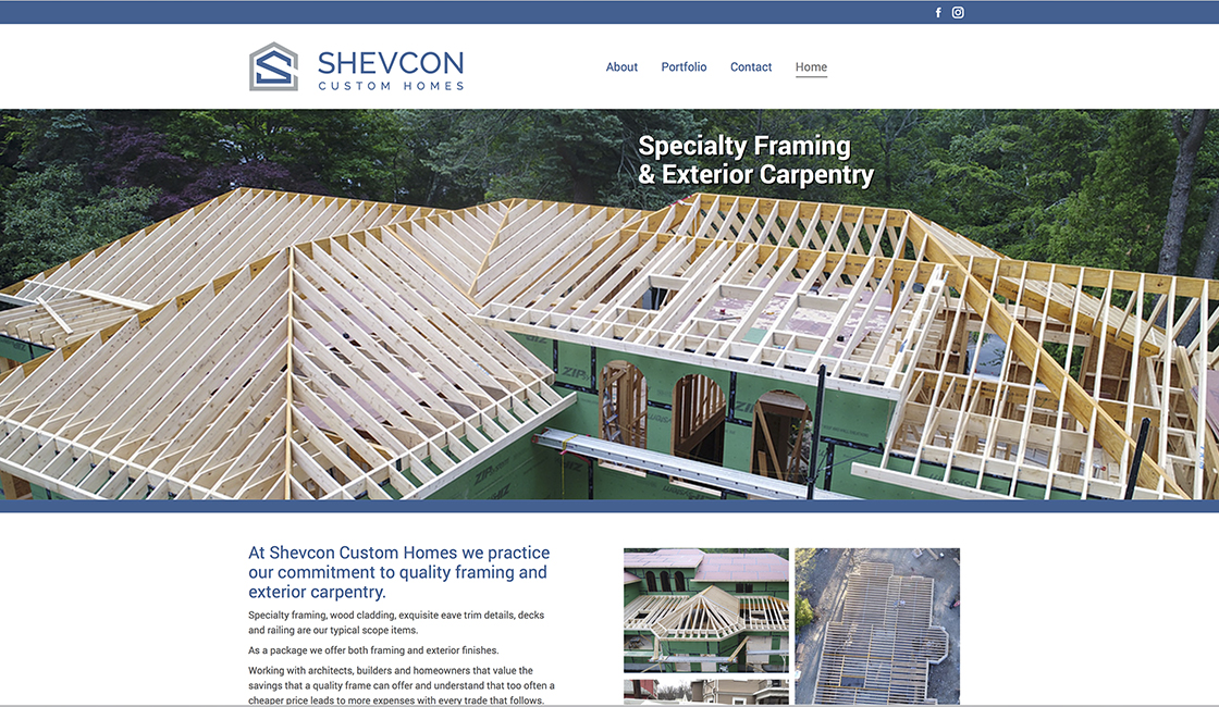 shevcon-repsonsive-website